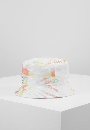 TIE DYE BUCKET - Hat - multi-coloured
