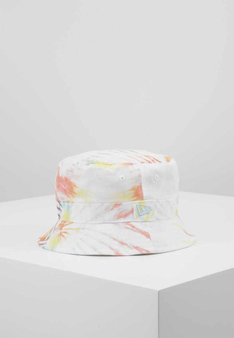 New Era - TIE DYE BUCKET - Klobouk - multi-coloured
