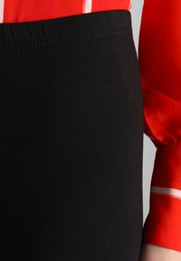 New Look Tall - 2 PACK - Leggings - Trousers - black - 4