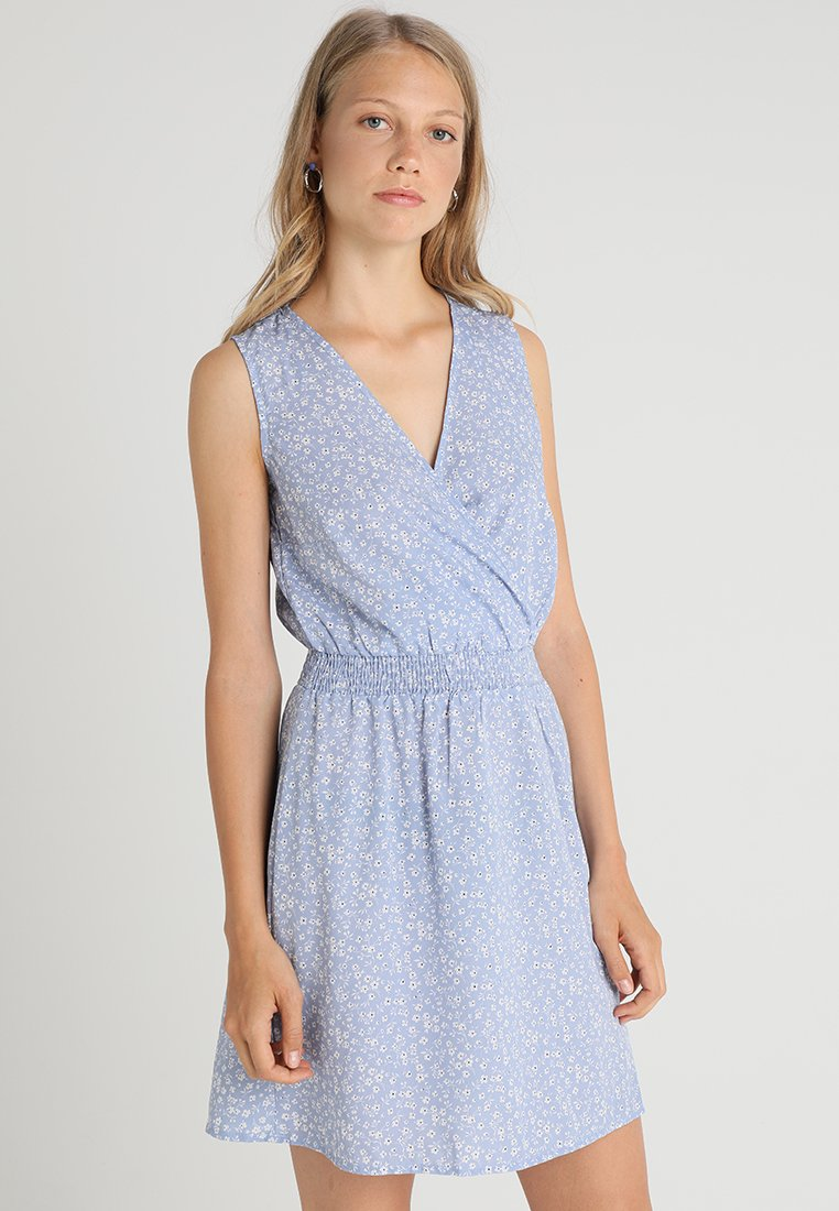 New Look Tall - Day dress - fitted waist