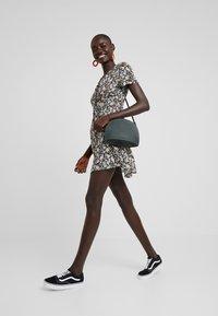 New Look Tall - FRIDAY TEA DRESS - Hverdagskjoler - black - 1