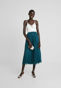 New Look Tall - GO TRIM STRAPPY  - Toppe - white - 1