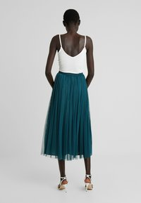 New Look Tall - GO TRIM STRAPPY  - Toppe - white - 2