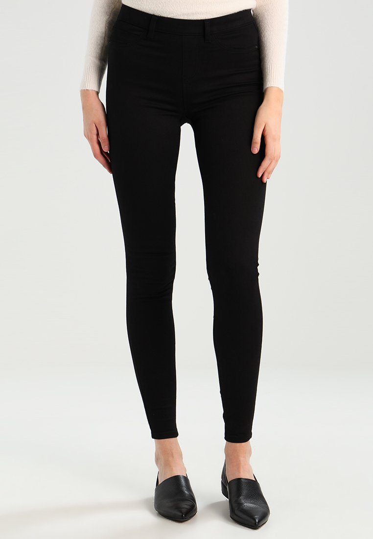 New Look Tall - Jeggings - black