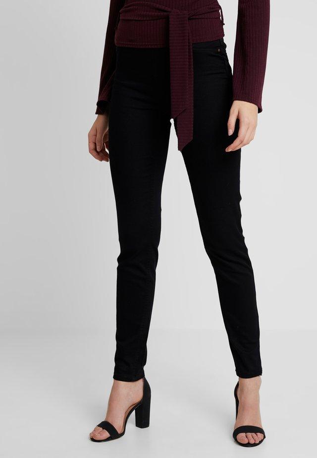 REACTIVE RACHAEL - Jeans Skinny Fit - black