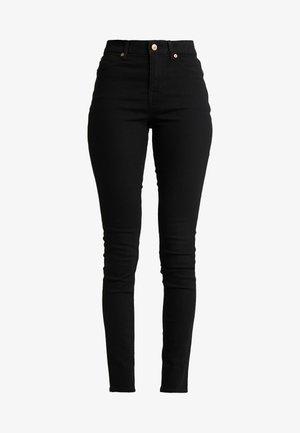 WOW - Jeans Skinny - black