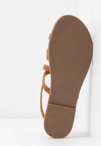 New Look Wide Fit - WIDE FIT GLORY - Sandaler - tan - 6