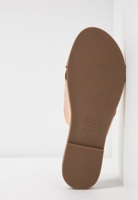 New Look Wide Fit - WIDE FIT HOTTIE  - Mules - rose gold - 6