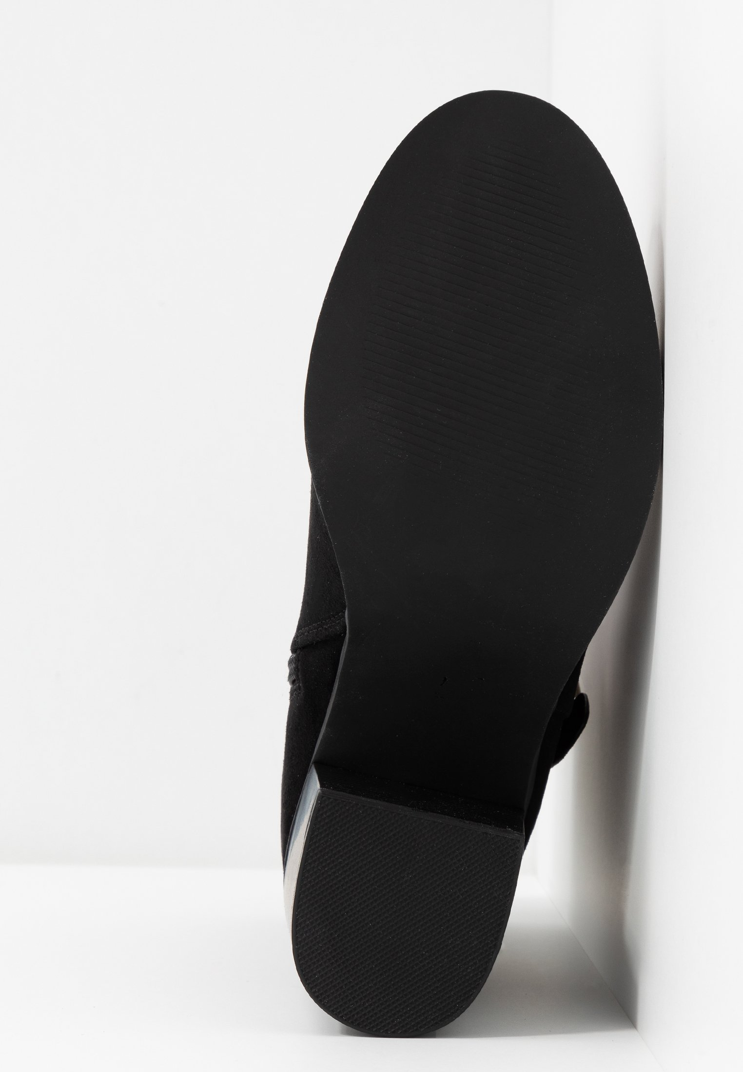 New Look Wide Fit WIDE FIT DAY - Stiefelette black