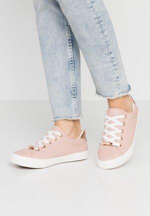 WIDE FIT MURPHY - Sneakers laag - oatmeal