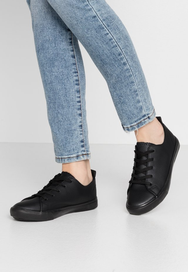 MOGUEL - Trainers - black
