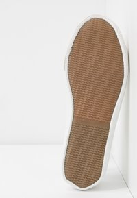 New Look Wide Fit - MOGUEL - Trainers - white - 6