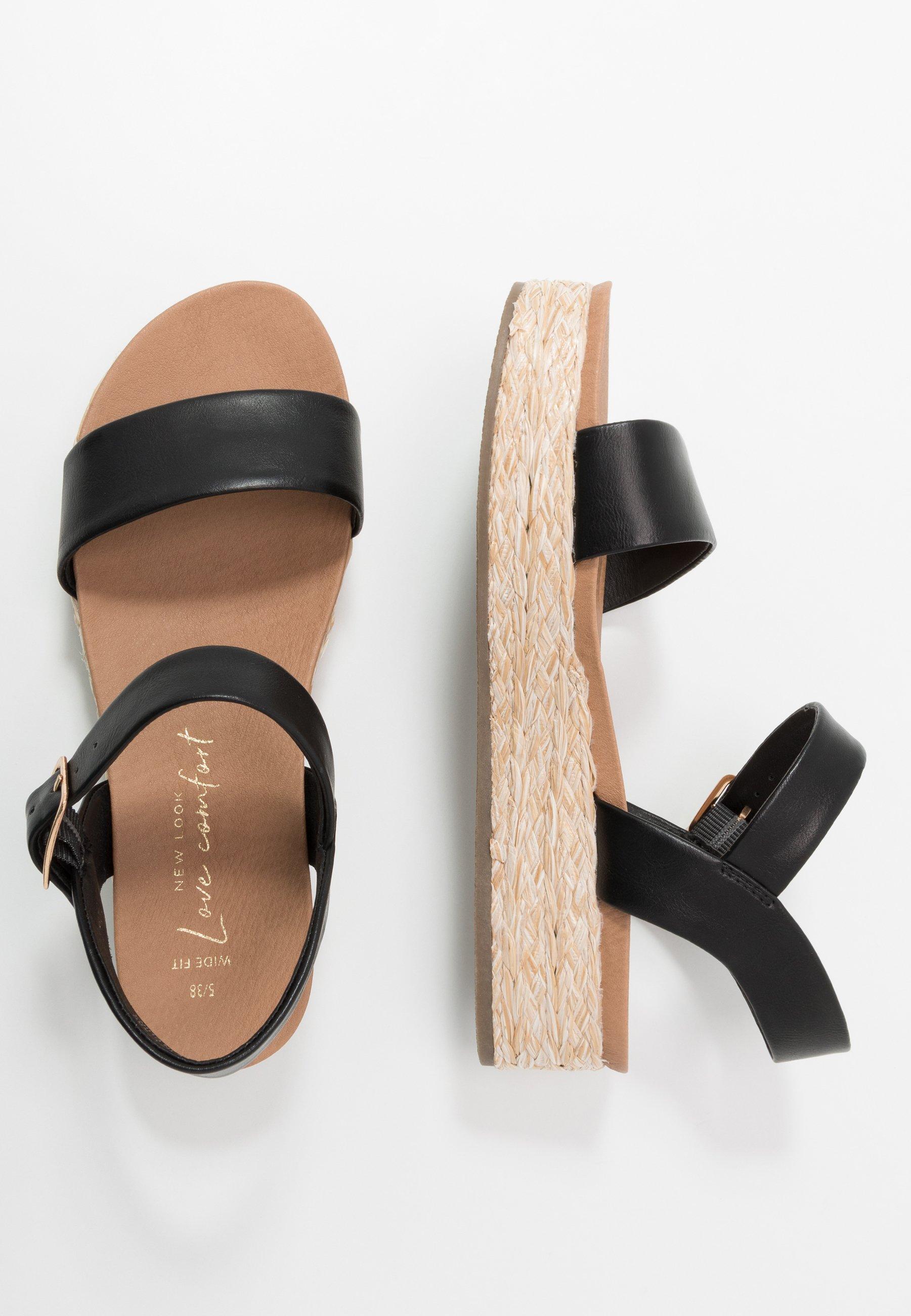 sandalen trends