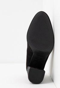 New Look Wide Fit - RAPTURE  - Decolleté - black - 6