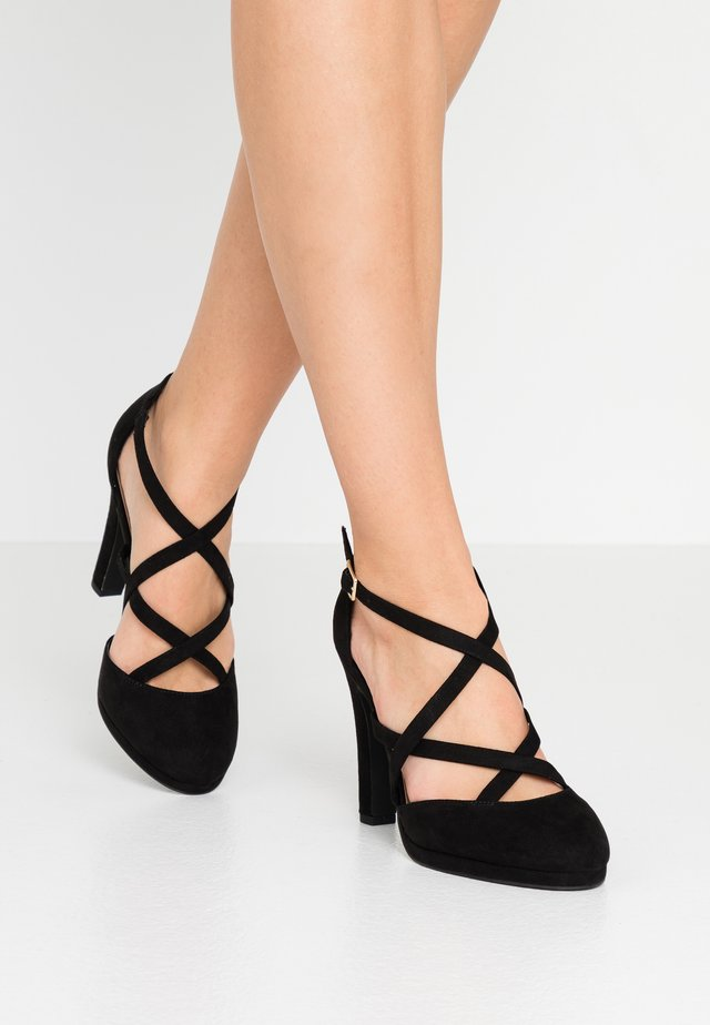 ZIGS - High Heel Pumps - black