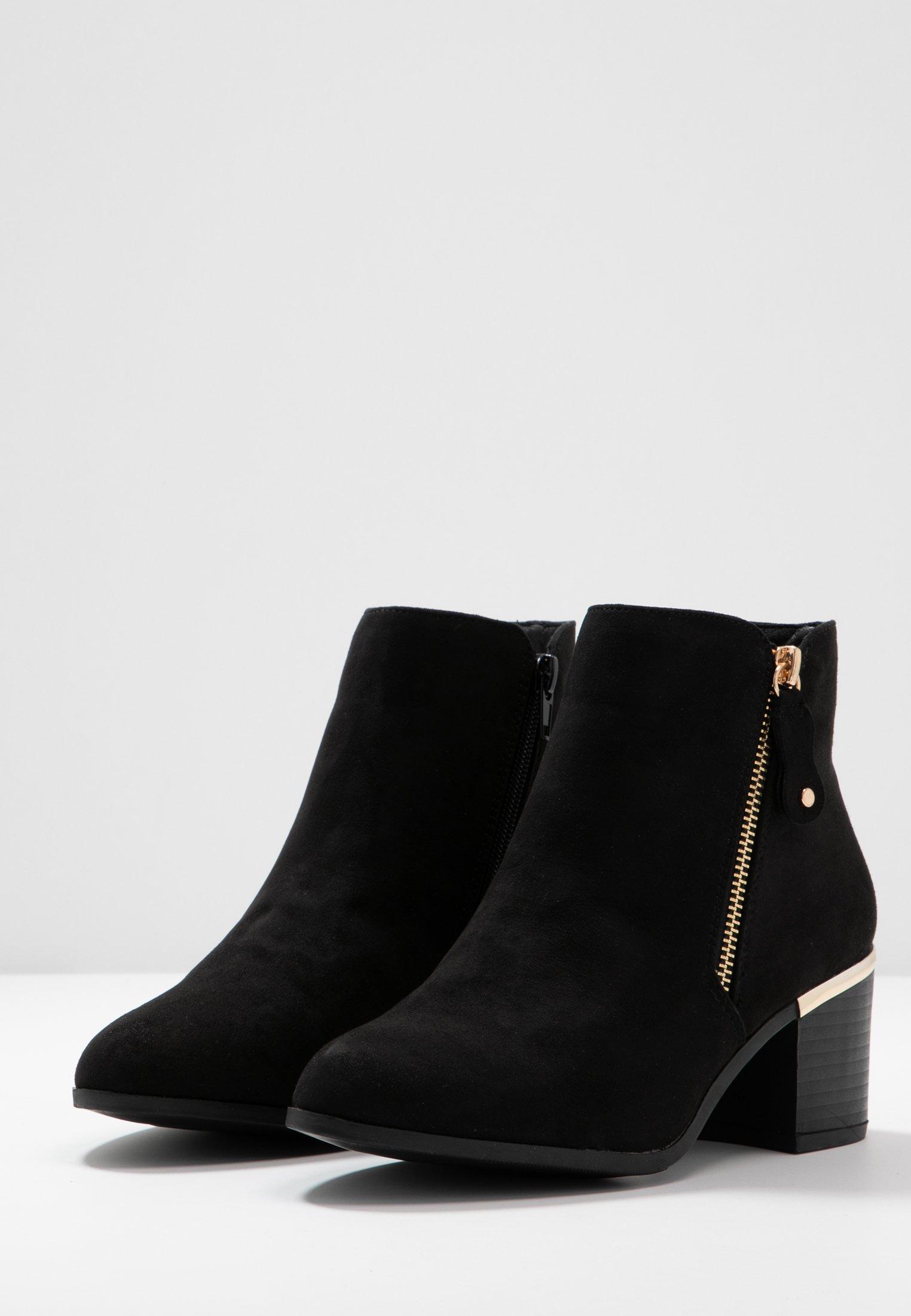 ClaretTronchetti New Black Wide Fit Look v8NwOm0n