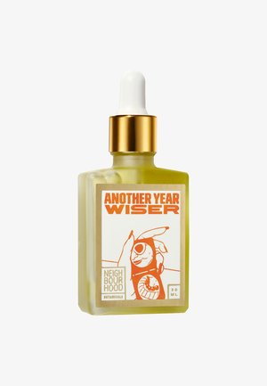 ANOTHER YEAR WISER FACIAL OIL 30ML - Ansiktsolja - -