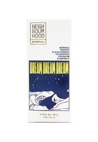 Neighbourhood Botanicals - DREAM DREAM DREAM NIGHT OIL 30ML - Nachtpflege - - - 1