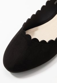 Nly by Nelly - CLOUD  - Ballerina's - black - 2