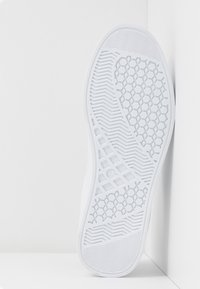 Nly by Nelly - Sneakersy niskie - white/black - 6