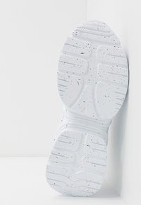 Nly by Nelly - FLY CHUNKY  - Trainers - white - 6
