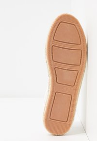 Nly by Nelly - Espadrille - offwhite - 6