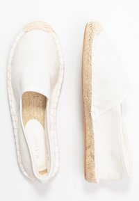 Nly by Nelly - Espadrille - offwhite - 3