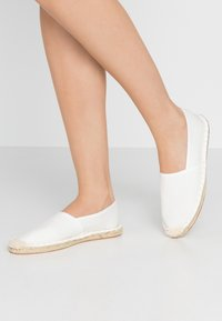 Nly by Nelly - Espadrille - offwhite - 0