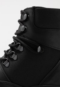 Nly by Nelly - TRUE LOVE - Ankle boots - black - 2