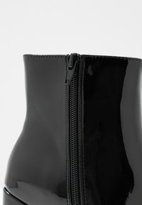 Nly by Nelly - BLOCK  - High heeled ankle boots - black - 2