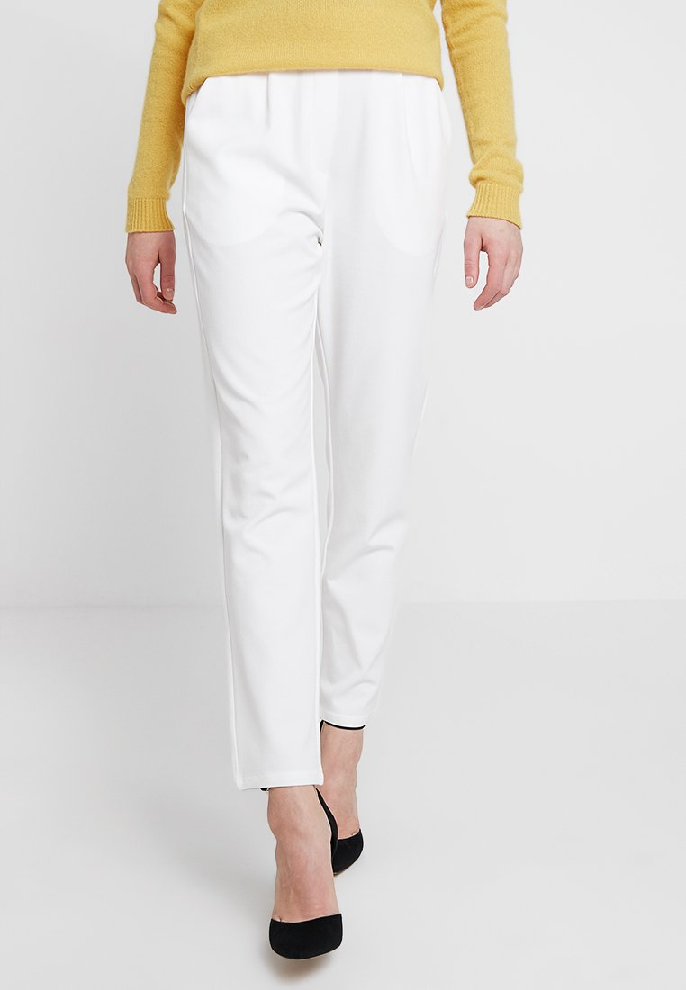 Nly by Nelly - THE IT  - Pantalones - white