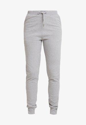 PERFECT - Spodnie treningowe - grey mélange