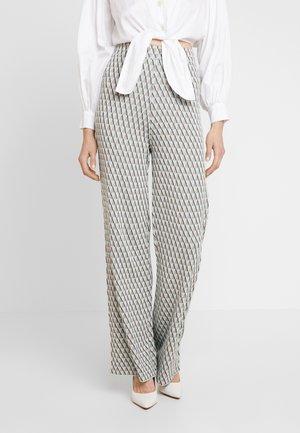 PANTS - Pantalon classique - multi