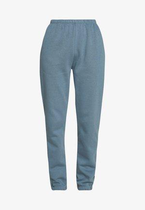 COZY PANTS - Tracksuit bottoms - blue