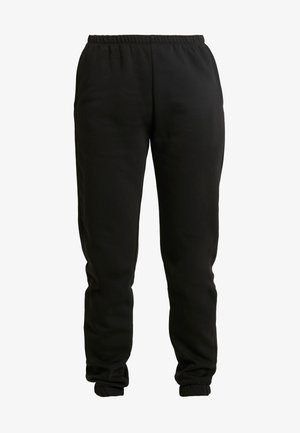 COZY PANTS - Joggebukse - black