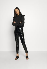 Nly by Nelly - PANT - Trousers - black - 1