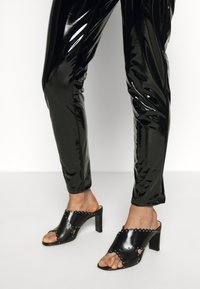 Nly by Nelly - PANT - Pantalon classique - black - 3