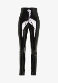 Nly by Nelly - PANT - Pantalon classique - black - 4