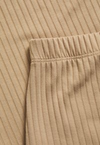 Nly by Nelly - MIDI SLIT SKIRT - Jupe crayon - beige - 2