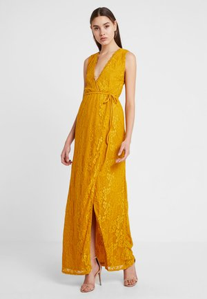 FOREVER GOWN - Iltapuku - yellow