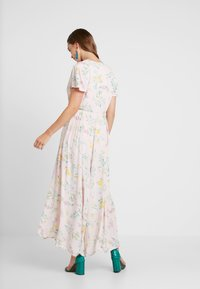 Nly by Nelly - LOVELY LONG DRESS - Maxi dress - multi-coloured - 2