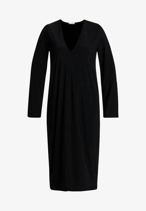 HOPE DRESS - Maksimekko - black