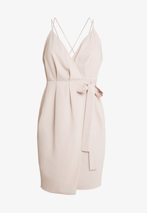 PERFECT DRESS - Cocktailkjole - light pink