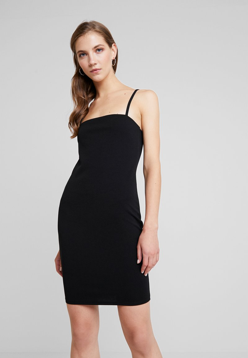 Nly by Nelly - Jersey dress - tight fit