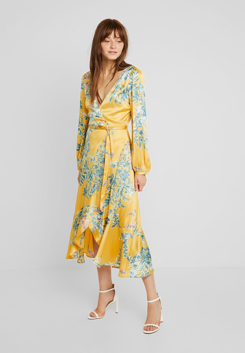 Nly by Nelly - Cocktail dress / Party dress - multi-coloured