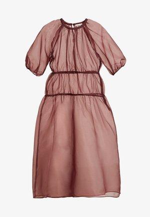MYSTIQUE DRESS - Robe de cocktail - fudge