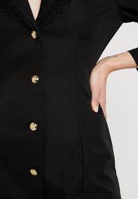 Nly by Nelly - SWEETIE BLAZER DRESS - Kjole - black - 6