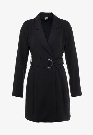 FABULOUS SUIT DRESS - Robe fourreau - black