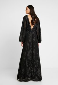 Nly by Nelly - SLEEVE GOWN - Ballkjole - black - 3