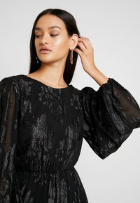 Nly by Nelly - SLEEVE GOWN - Ballkjole - black - 5